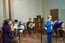 Weihnachtskonzert 30. November 2012 - Domnotkirche